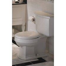 Barrett Hi Performance Elongated 2 Piece Toilet Product Photo