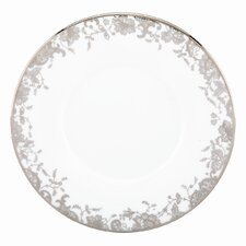 """French Lace 5.75"""" Can Saucer"""