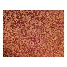 Lined Jacquard Placemat (Set of 6)