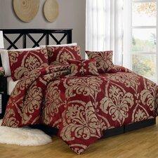 Imperial Court 6 Piece Comforter Set