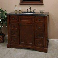 "Stanwyck 42"" Single Bathroom Vanity Set"