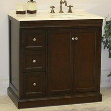 """Kellas 36"""" Single Bathroom Vanity Set"""