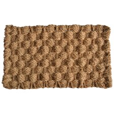 Woven Admiral Rope Mat