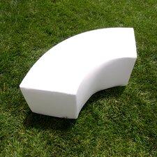 ARC Curved Vinyl Picnic Bench