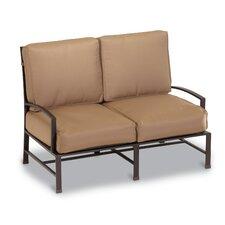 La Jolla Loveseat with Cushions