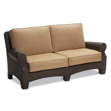 Santa Barbara Sofa with Cushions