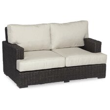 Cardiff Loveseat with Cushions