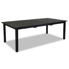 """Monterey 84-110"""" Dining Table"""