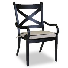Monterey Dining Chair with Self Welt Cushion