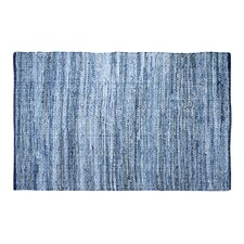 Denim Area Rug