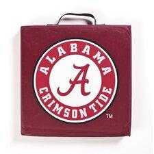 NCAA Alabama Crimson Tide Outdoor Adirondack Chair Cushion