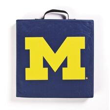 NCAA Michigan Wolverines Outdoor Adirondack Chair Cushion