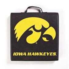 NCAA Iowa Hawkeyes Outdoor Adirondack Chair Cushion