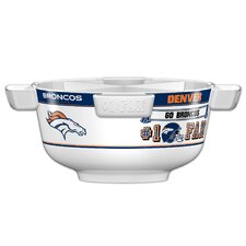 NFL 6 Piece Party Bowl Set