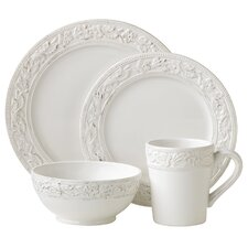 Country Cupboard 4 Piece Place Setting