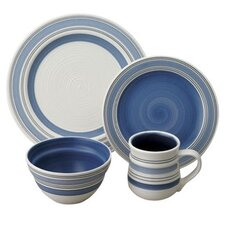 Rio 48 Piece Dinnerware Set