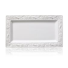 Country Cupboard Rectangle Platter