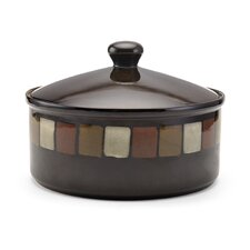 Taos Everyday Casserole with Lid