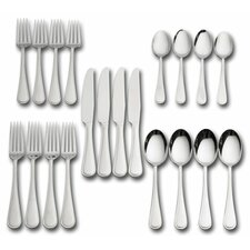 20 Piece Windham Flatware Set