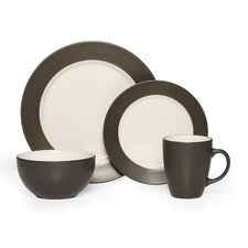 Harmony Everyday 16 Piece Dinnerware Set