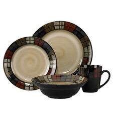 Calico Dinnerware Collection