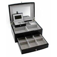 Heiden Abigail Jewelry Box