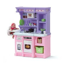 30 Piece Little Baker's Kitchen Set