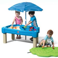 Cascading Cove Sand and Water Table
