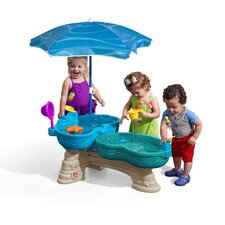 Spill and Splash Seaway Sand & Water Table