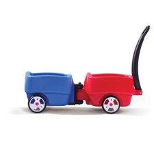 Choo Choo Wagon Ride-On