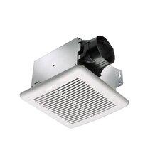 BreezGreenBuilder 50 CFM Energy Star  Bathroom Fan