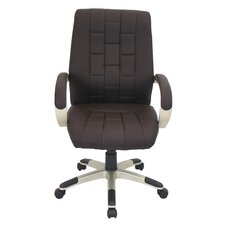 Category Mid-Back Conference Chair with Arms
