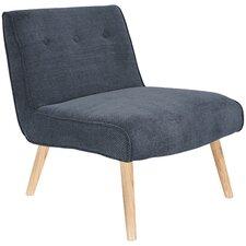 Vintage Neo Slipper Chair