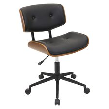 Lombardi High-Back Office Chair