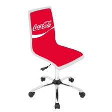 Coca-Cola Task Chair