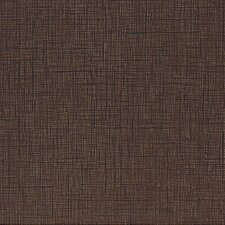 "Kimona Silk 24"" x 24"" Porcelain Fabric Tile in Chai Tea"