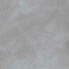 Veranda 13'' x 13'' Porcelain Field Tile in Steel