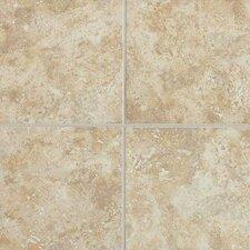 Heathland 6'' x 6'' Ceramic Field Tile in Raffia