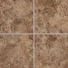 Heathland 12'' x 12'' Ceramic Field Tile in Edgewood