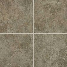 Heathland 12'' x 12'' Ceramic Field Tile in Sage