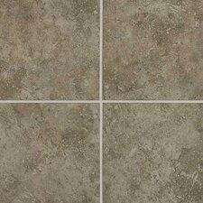 Heathland 18'' x 18'' Ceramic Field Tile in Sage