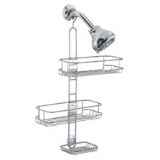 Lina Adjustable Shower Caddy
