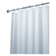 EVA Frost Shower Curtain