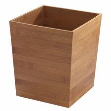 Formbu Bamboo Waste Basket