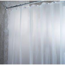 EVA Vinyl Waterproof Chlorine Free Shower Curtain