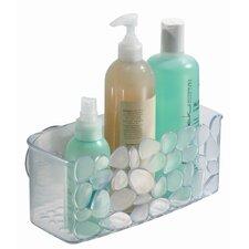 Pebblz Suction Bath Basket