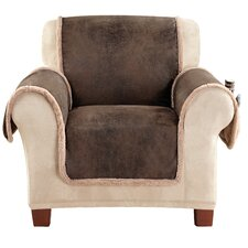 Vintage Chair Slipcover