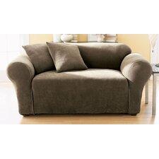 Stretch Pique Chair Slipcover