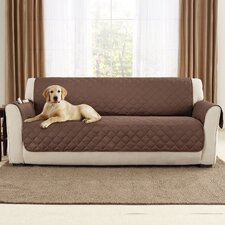 Pet Pinsonic Sofa Slipcover