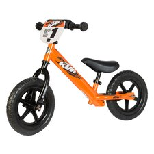 "12"" Sport No-Pedal KTM Balance Bike"